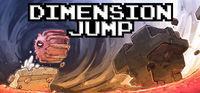 Portada oficial de Dimension Jump para PC