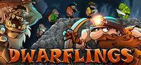 Portada oficial de Dwarflings para PC