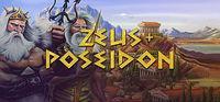Portada oficial de Zeus + Poseidon para PC