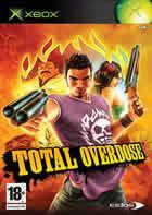 Portada oficial de Total Overdose para Xbox