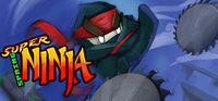 Portada oficial de Super Spring Ninja para PC