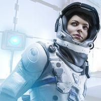Portada oficial de The Turing Test para PS4