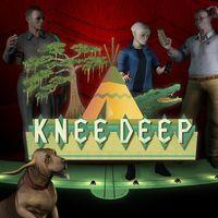 Portada oficial de Knee Deep para PS4