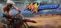 Portada oficial de MX Nitro para PC