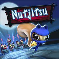 Portada oficial de Nutjitsu para PS4