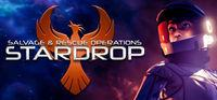 Portada oficial de STARDROP para PC