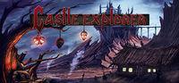 Portada oficial de Castle Explorer para PC