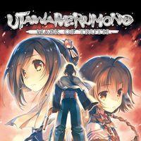 Portada oficial de Utawarerumono: Mask of Truth  para PS4