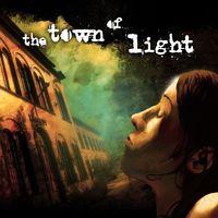 Portada oficial de The Town of Light para PS4
