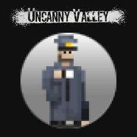 Portada oficial de Uncanny Valley para PS4