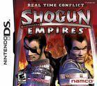 Portada oficial de Real Time Conflict: Shogun Empires para NDS