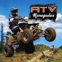 Portada oficial de ATV Renegades para PS4