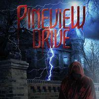 Portada oficial de Pineview Drive - House of Horror para PS4