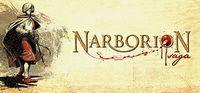Portada oficial de Narborion Saga para PC