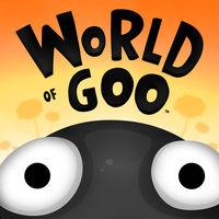 Portada oficial de World of Goo para Nintendo Switch