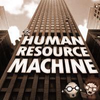 Portada oficial de Human Resource Machine para Switch