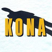 Portada oficial de Kona para PS4