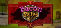 Portada oficial de Bacon Tales - Between Pigs and Wolves para PC