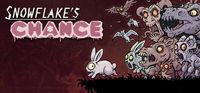 Portada oficial de Snowflake's Chance para PC