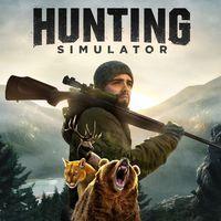 Portada oficial de Hunting Simulator para PS4