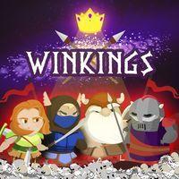 Portada oficial de WinKings para PS4