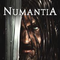 Portada oficial de Numantia para PS4