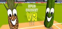 Portada oficial de Spud Cricket VR para PC