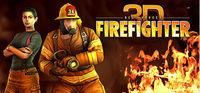 Portada oficial de Real Heroes: Firefighter para PC