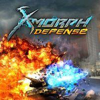 Portada oficial de X-Morph: Defense para PS4