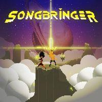 Portada oficial de Songbringer para PS4
