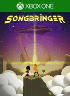 Portada oficial de de Songbringer para Xbox One