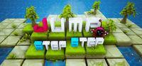 Portada oficial de Jump, Step, Step para PC