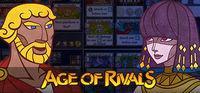 Portada oficial de Age of Rivals para PC