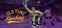 Portada oficial de Old Time Hockey para PC