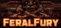 Portada oficial de Feral Fury para PC