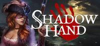 Portada oficial de Shadowhand para PC