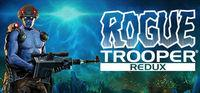 Portada oficial de Rogue Trooper Redux para PC