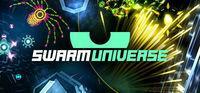 Portada oficial de Swarm Universe para PC