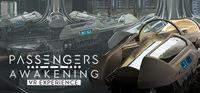 Portada oficial de Passengers: Awakening VR Experience para PC
