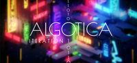 Portada oficial de Algotica - Iteration 1 para PC