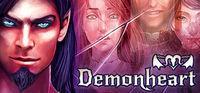 Portada oficial de Demonheart para PC