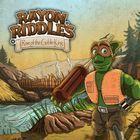 Portada oficial de Rayon Riddles - Rise of the Goblin King para PS4