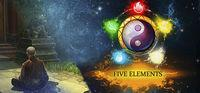Portada oficial de Five Elements para PC