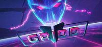 Portada oficial de GRIDD: Retroenhanced para PC