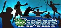 Portada oficial de VR Sports para PC