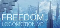 Portada oficial de Freedom Locomotion VR para PC