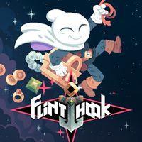 Portada oficial de Flinthook para PS4