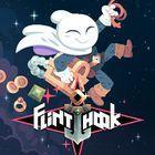 Portada oficial de de Flinthook para PS4