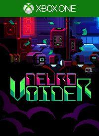 Portada oficial de NeuroVoider para Xbox One