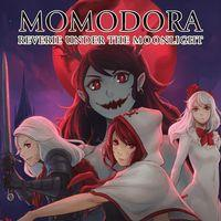 Portada oficial de Momodora: Reverie Under the Moonlight para PS4